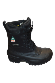 Baffin-Winterboot Compkappe/sohle 40-48